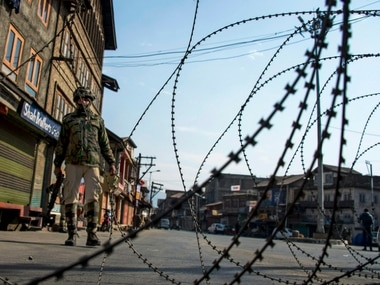 Jammu and Kashmir: 3 militants killed in pre-dawn encounter with security forces in Anantnag