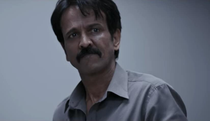 Kay Kay Menon in Vodka Diaries. Image from YouTube