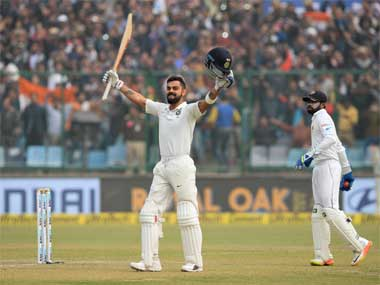 India vs South Africa: Virat Kohli's ability to turn a game on its head will serve visitors well as they chase history