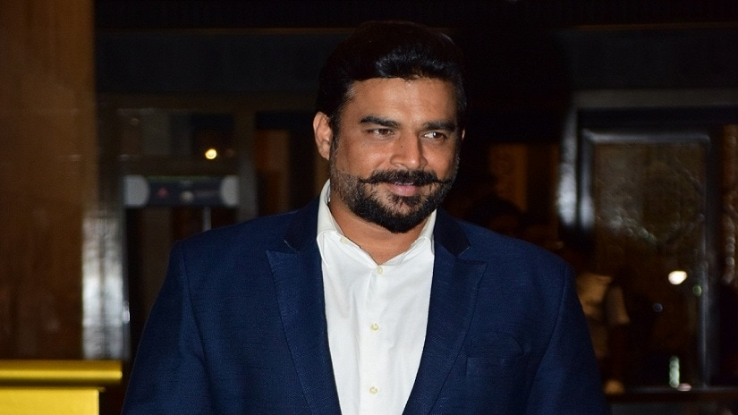 R Madhavan has no intention of joining politics; says, Im doing my service in acting