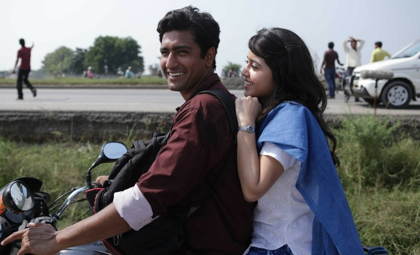 A still from Masaan. Youtube screengrab
