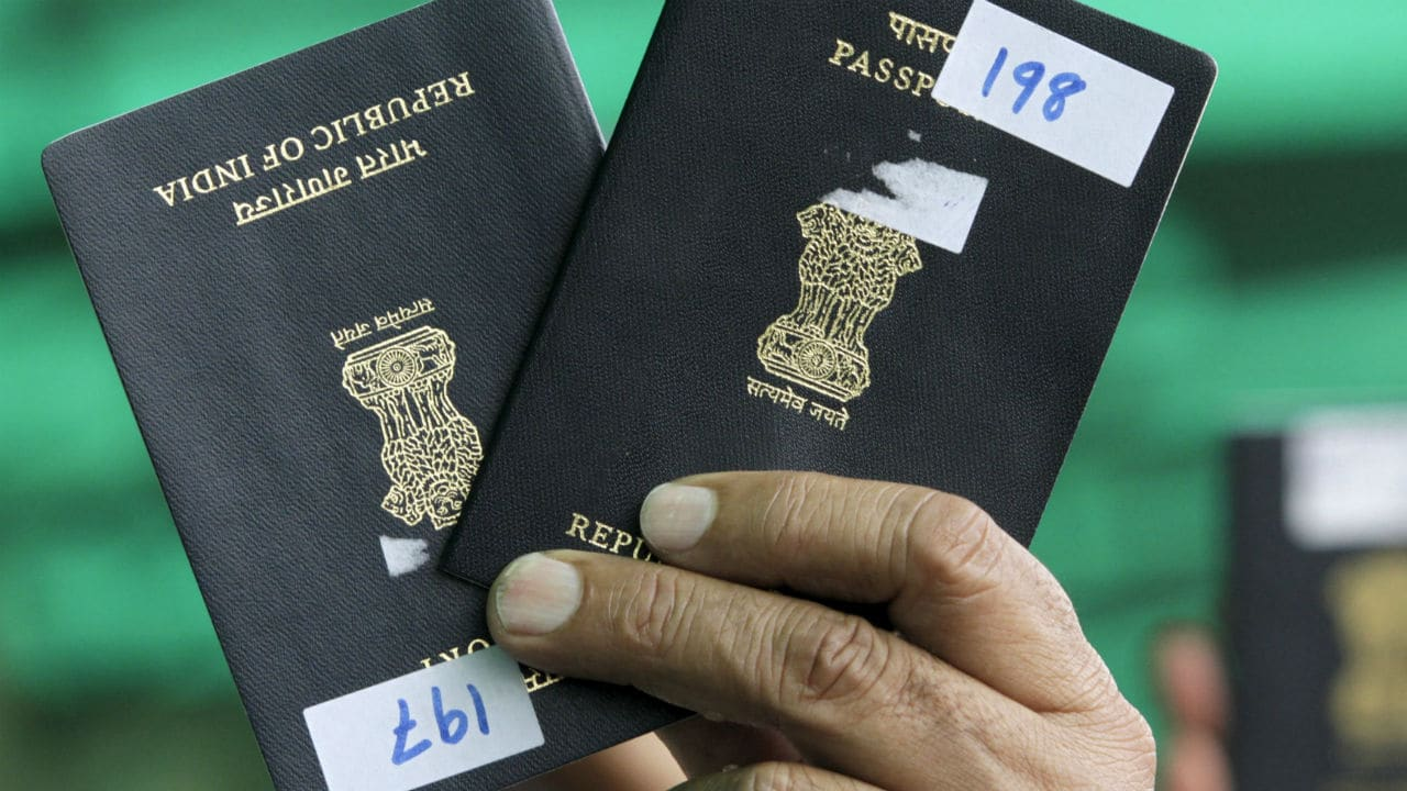 Government is working on issuing chip-based e-passport: PM Narendra Modi