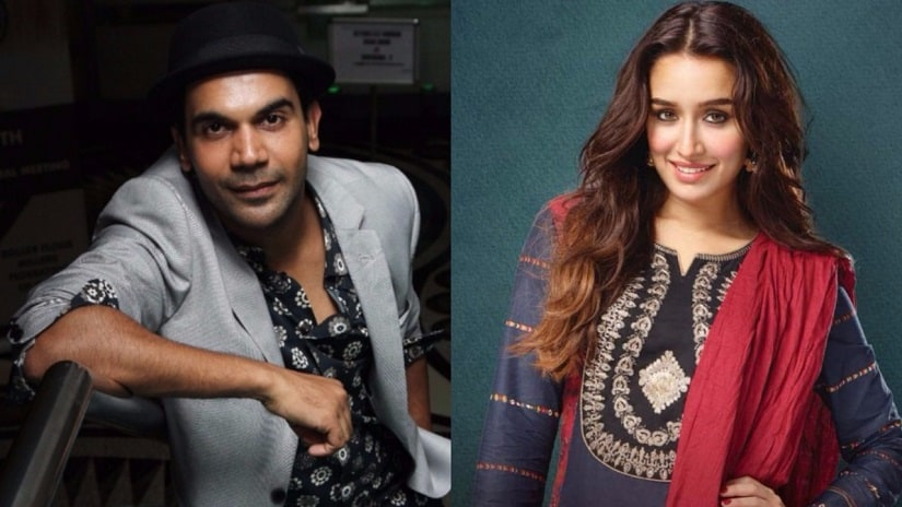 Stree: Title of Raj and DKs horror-comedy starring Rajkummar Rao, Shraddha Kapoor revealed