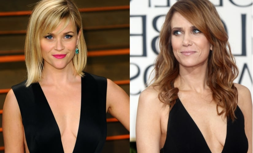 Reese Witherspoon to produce a new comedy show for Apple starring Kristen Wiig