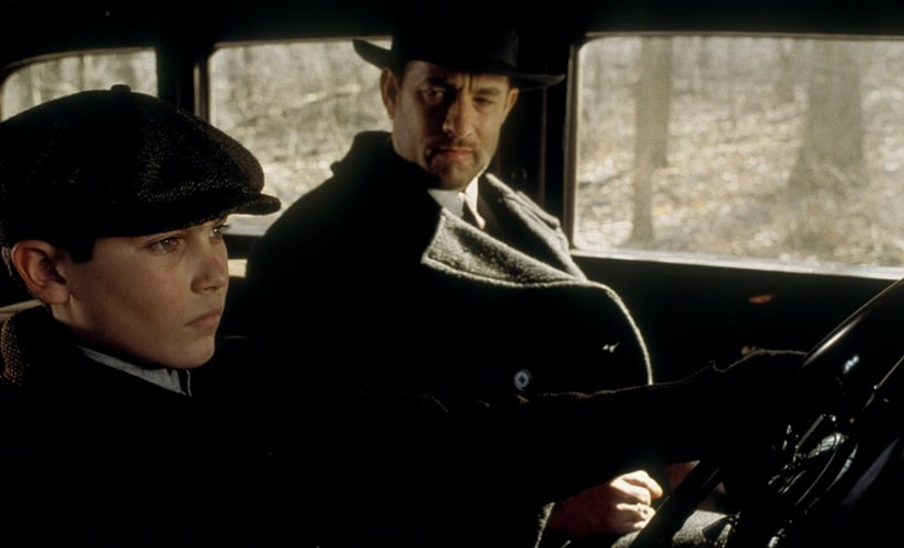 A still from Road to Perdition/Image from YouTube.