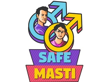 How Safe Masti's providing men a safe, non judgmental space for obtaining information on HIV/AIDS