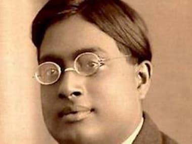 Satyendranath Bose.