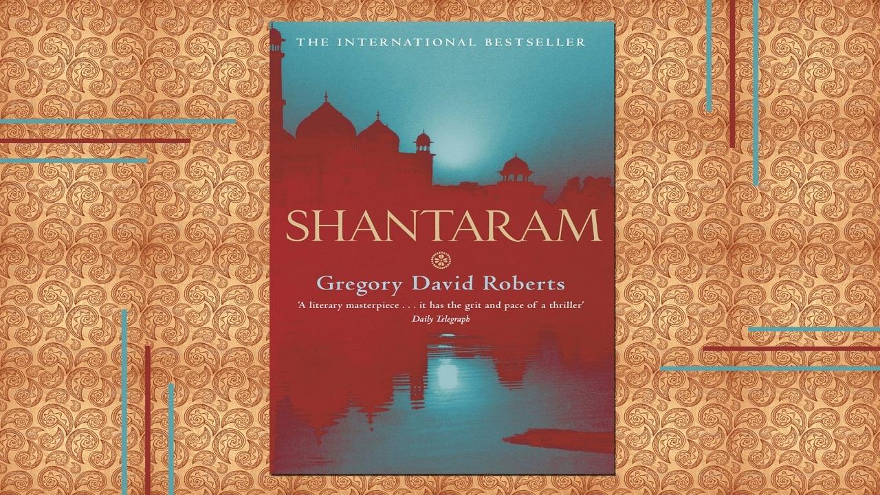 Shantaram, the novel. YouTube