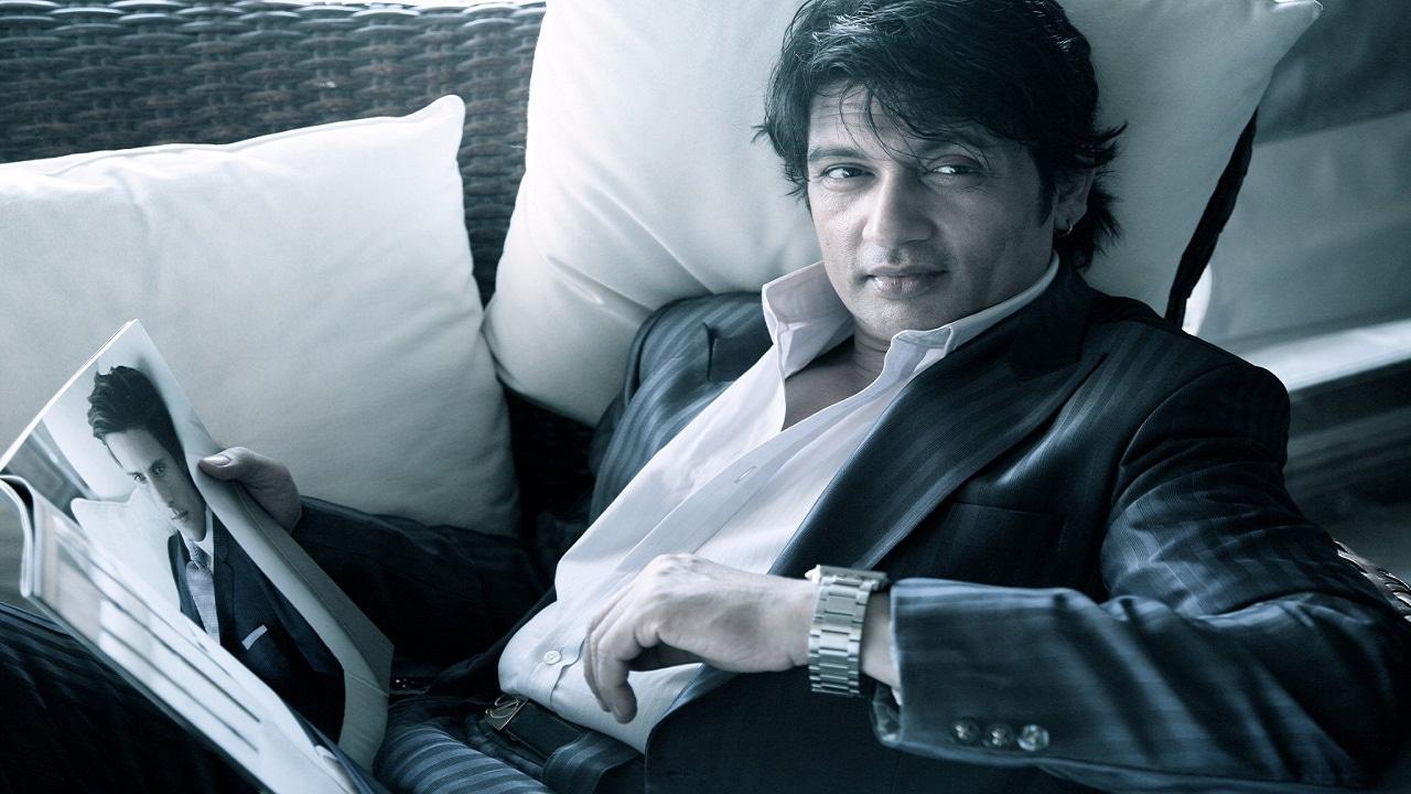 Shekhar Suman. Twitter@CelebrityBorn