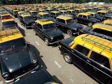 Goa taxi strike: Stir enters second day as passengers left stranded; black-and-yellow cab operators resume services