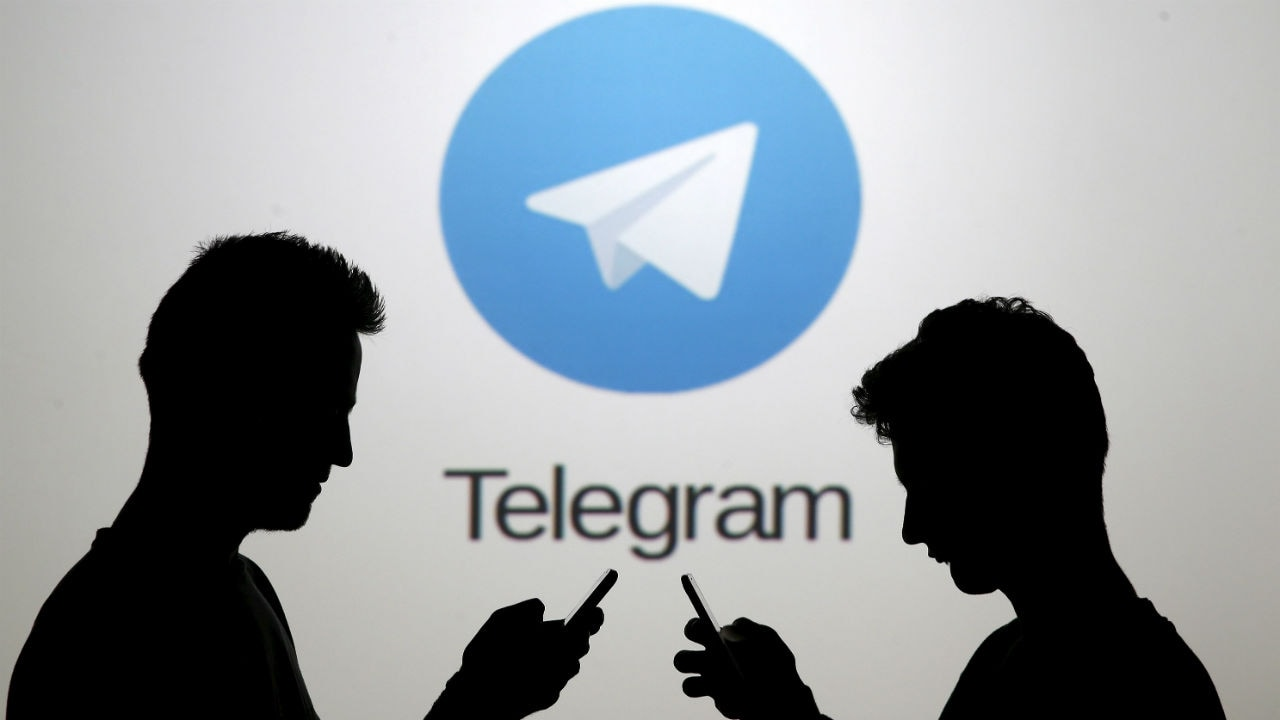 Telegram was shut in Iran. Reuters.