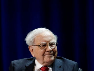 Renowned investor Warren Buffet states that he will never invest in cryptocurrencies