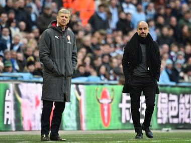 Premier League: Pep Guardiolas Manchester City painful reminder of Arsene Wengers glorious past at Arsenal