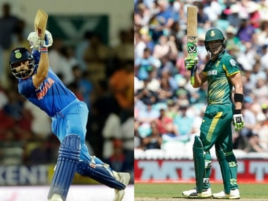 Highlights, India vs South Africa 2018, 1st ODI at Kingsmead, Durban, Full Cricket Score: Visitors win by 6 wickets