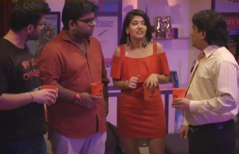 AIB addresses sexism in their sketches, says will work harder to create content thats inclusive