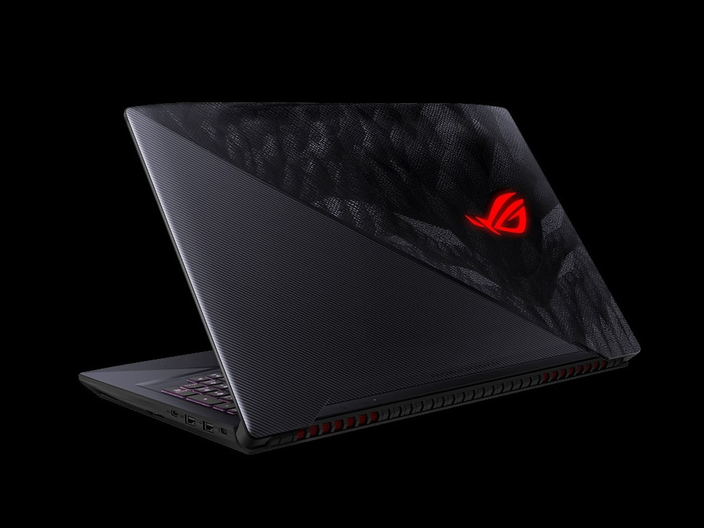 ASUS ROG Strix Hero Edition GL503VM gaming laptop review: An