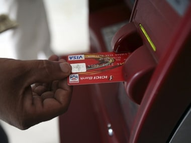 ATM operators demand higher interchange rates for transactions; customers may be hit