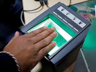 Aadhaar hearings: Mandatory linking of Aadhaar with bank accounts violates the 'Right to Equality', argue petitioners