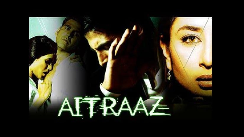 Subhash Ghai is reportedly working on sequel to Aitraaz; Priyanka Chopra may star in the film