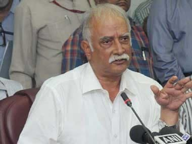Ashok Gajapathi Raju, Minister of Civil Aviation