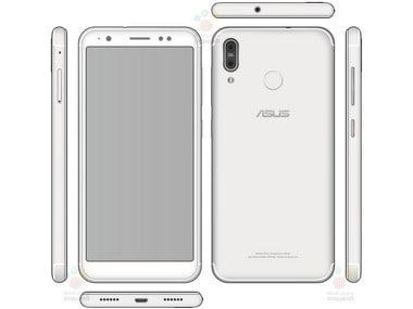 Asus ZenFone 5. Winfuture.de