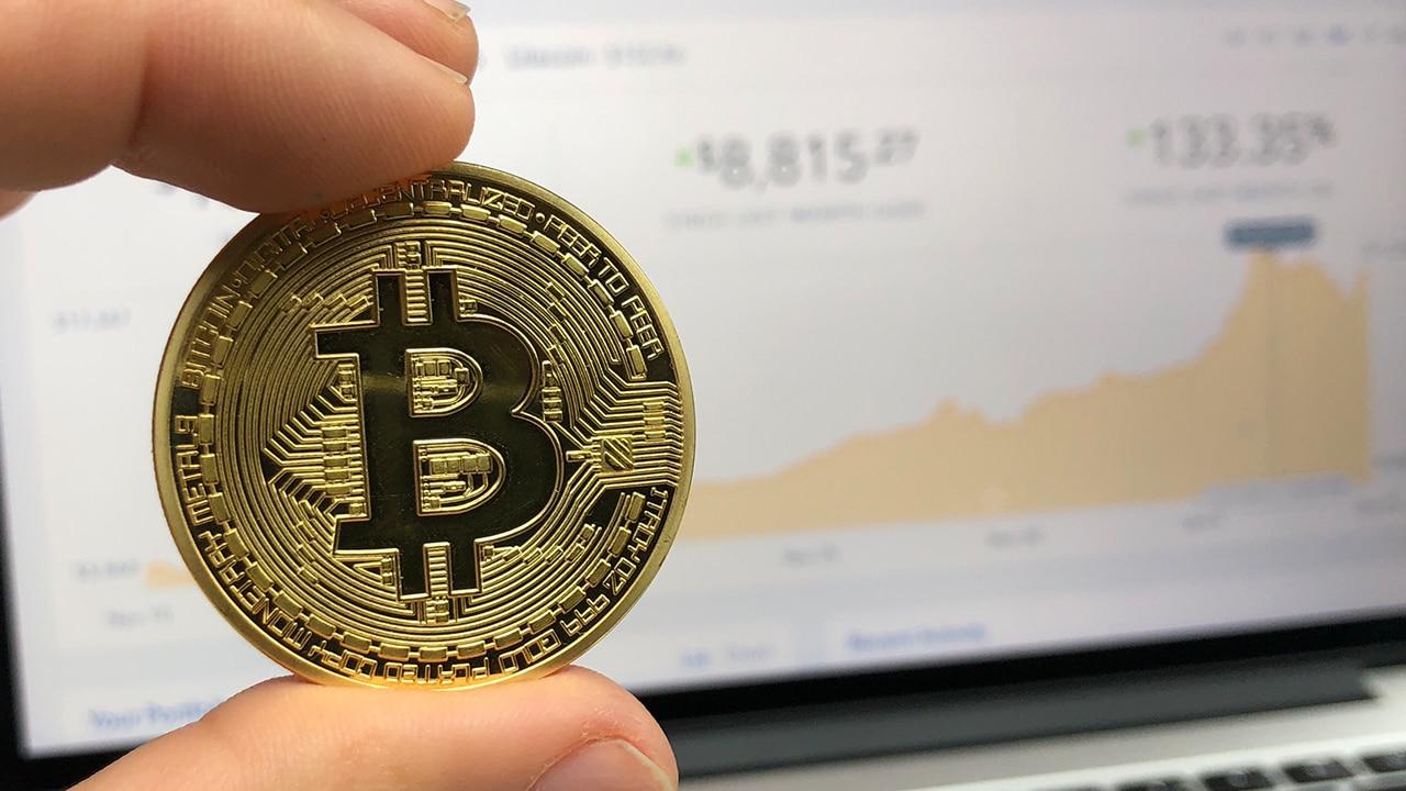 BitCoin 720