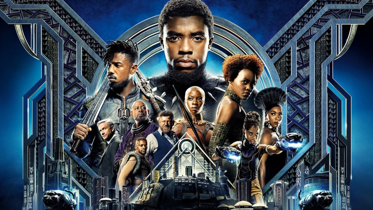 Black Panther roars, but this Baahubali with Black People isnt the race revolution youre looking for