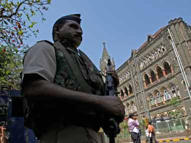 File image of Bombay HC. Reuters