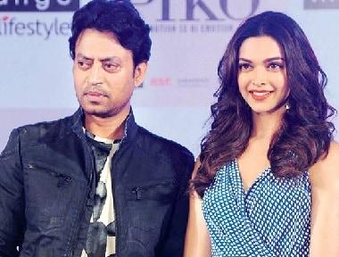 Deepika Padukone, Irrfan Khan starrer delayed due to actors' health problems, confirms director Vishal Bhardwaj