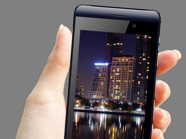 Jivi Energy E3 handset