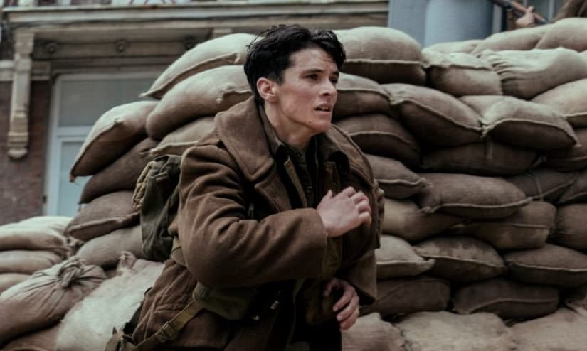 A still from Dunkirk.