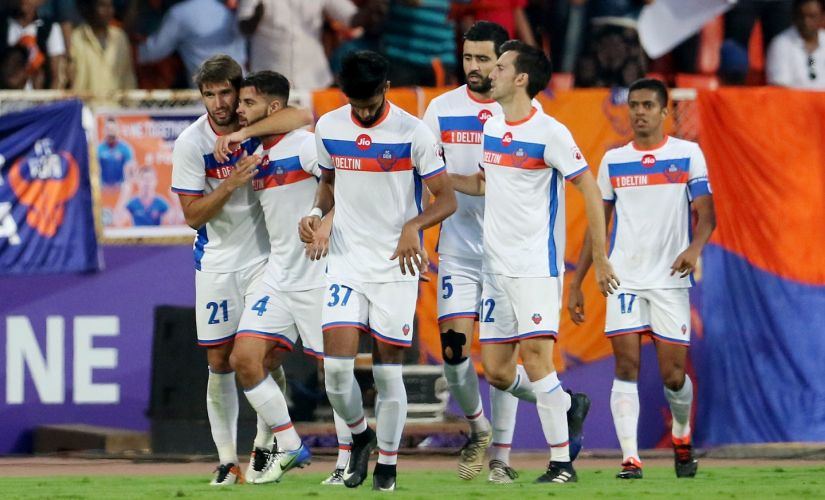 FC Goa have their semi-final fate firmly in their own hands after 4-0 win over FC Pune City. ISL