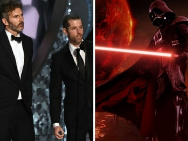 Game of Thrones makers David Benioff, DB Weiss to write and produce new Star Wars films