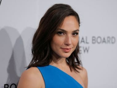 Wonder Woman Gal Gadot lends voice to new character Shank in Disney's Ralph Breaks the Internet