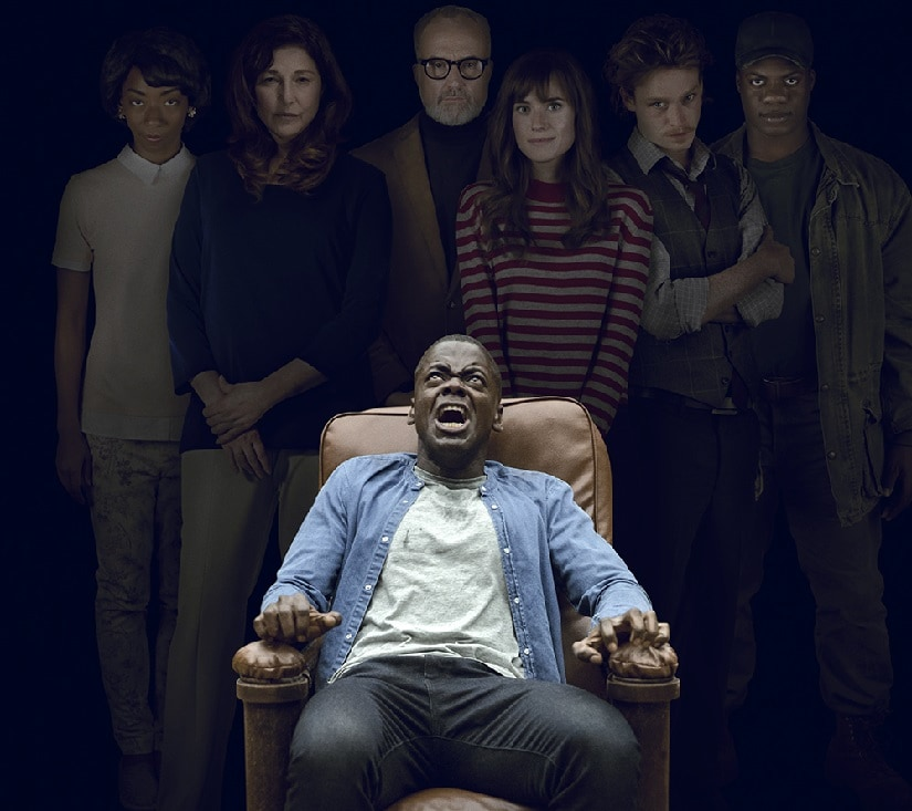 Get Out fan poster. Image via Twitter