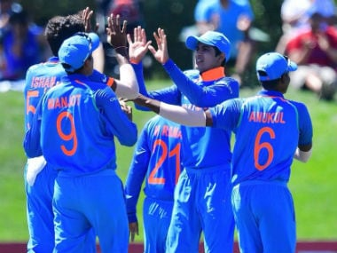 ICC U-19 World Cup 2018: India U-19 fielding coach Abhay Sharma says 'no curfews' were put on the youngsters