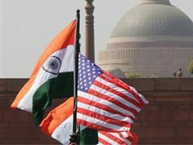 Former Pentagon official says it is time for India, US to commit to joint defence projects