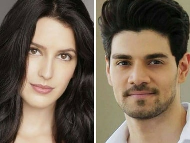 Katrina Kaif's sister Isabelle starts rehearsing with Sooraj Pancholi for Time To Dance; film goes on floors in April