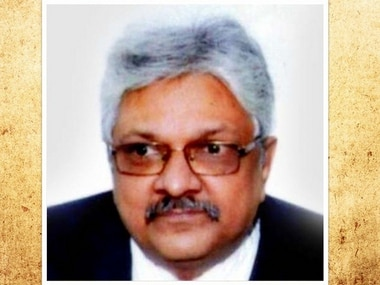 File image of Justice KM Joseph. News18