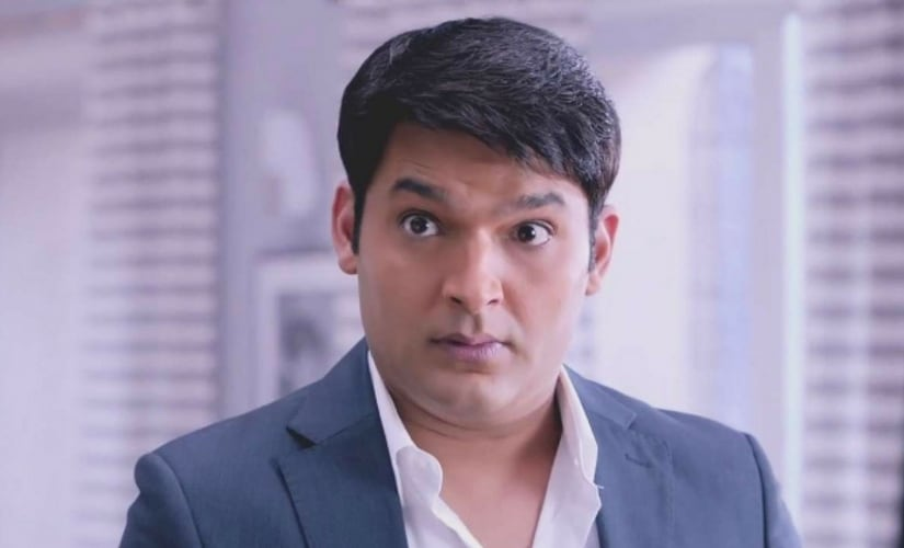 Kapil Sharma/Image from Twitter.