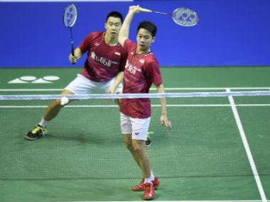 India Open 2018: Indonesian pair Kevin Sanjaya, Marcus Gideon keen to break more records with never-say-die approach