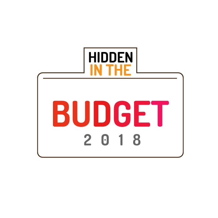 Budget 2018: Tax exemption to medical facilities given by employer on