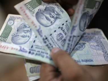 Rupee crashes to all-time low on Turkish lira shock; logs biggest single-day fall in 5 years