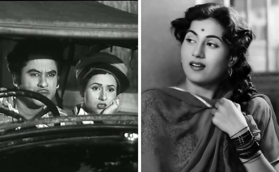 In the 1958 romcom Chalti Ka Naam Gaadi, she was seen with her future husband Kishore Kumar. The film boasts of some rib-tickling humour and foot-tapping numbers composed by SD Burman. Facebook