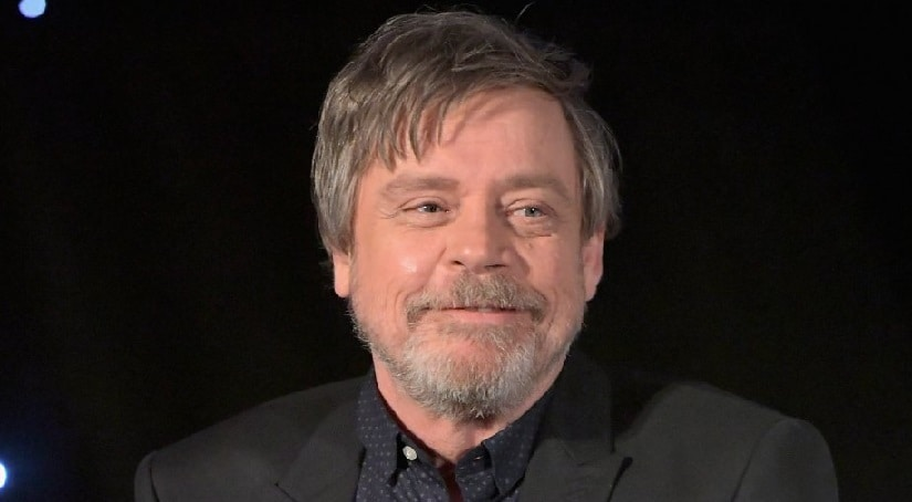 Mark Hamill. Image from Twitter/@CNNLADavid