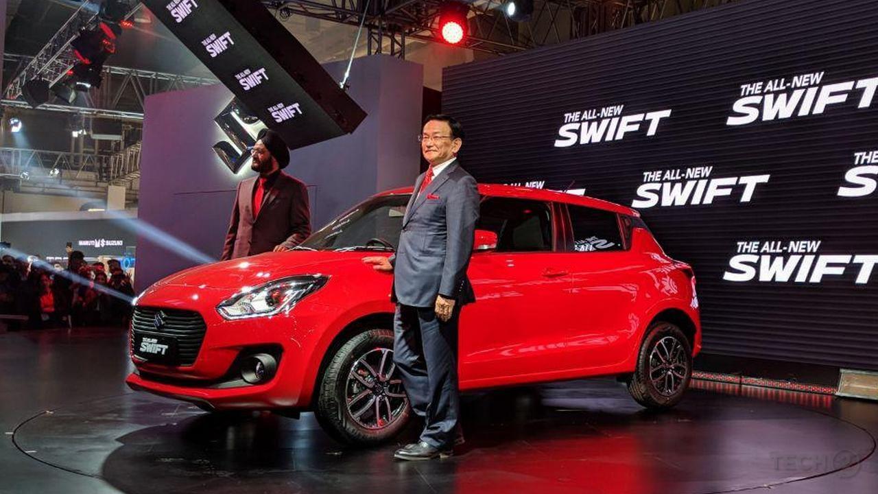 Maruti Suzuki recalls 1279 units of 2018 manufactured Swift and Dzire in India
