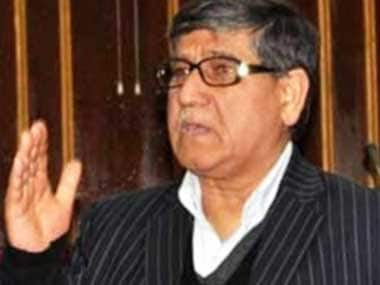 NC leader Muhammad Akbar Lone threatens to retaliate against those who hurl abuse at Pakistan
