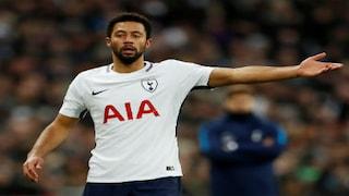 Premier League Tottenham Boss Mauricio Pochettino Compares Genius Mousa Dembele With Diego Maradona Ronaldinho Sports News Firstpost