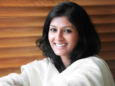 Manto director Nandita Das disappointed that #Metoo and Time's Up didn't create as many ripples in Bollywood