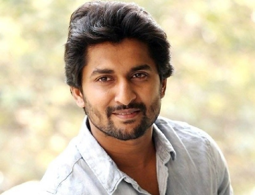 Nani on success of maiden production: Awe! had more social media traction than any of my films